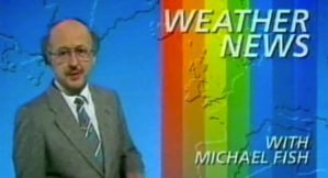 Michael Fish (click to view the video)