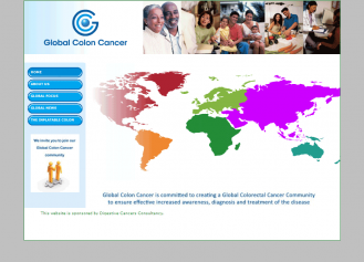 Global Colon Cancer
