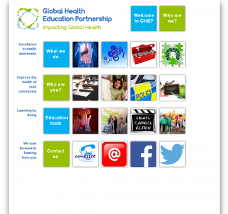 Global Health Education Partnership (GHEP)