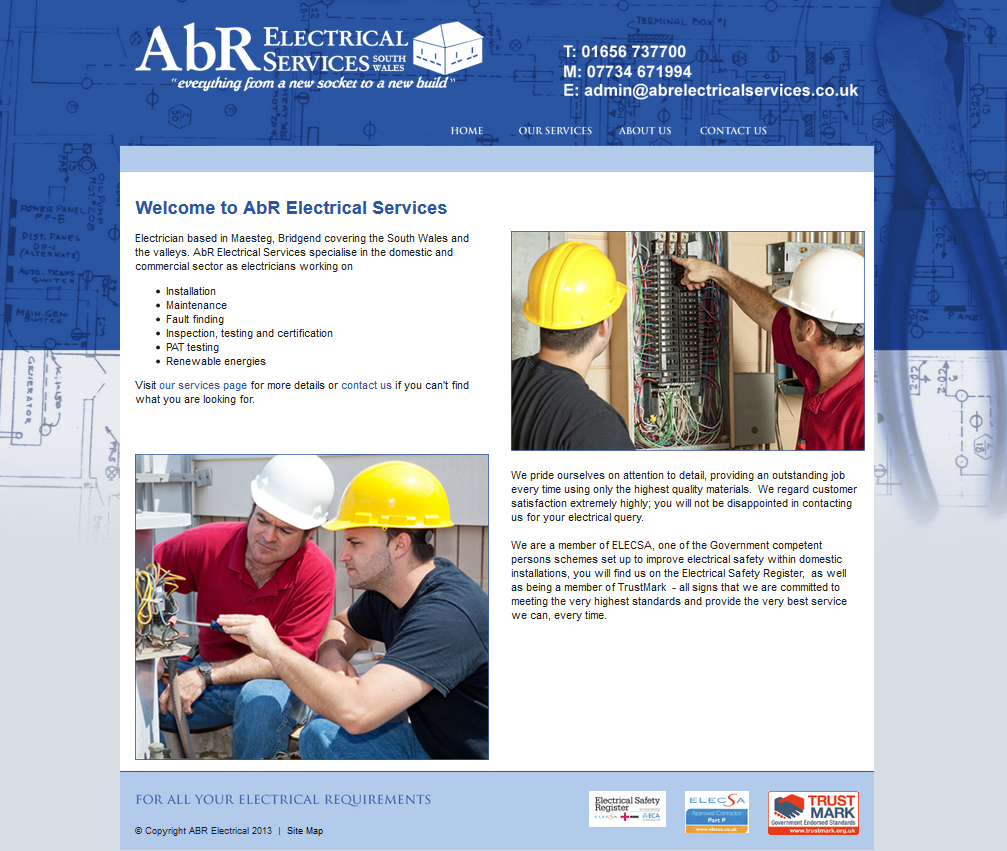 AbR Electrical Services