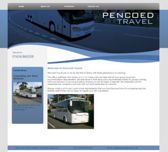 Pencoed Travel
