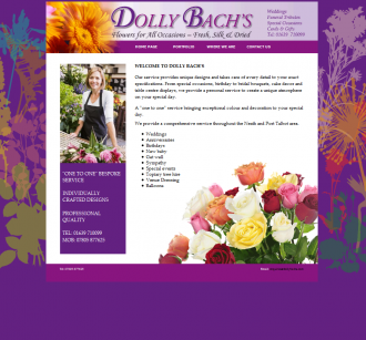 Dolly Bach's