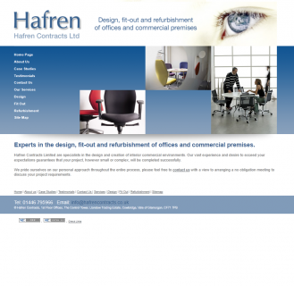 Hafren Contracts Ltd
