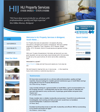 HIJ Property Services